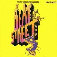 Various - Beat Street (Original Motion Picture Soundtrack) - Volume 2, LP