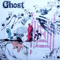 Ghost - Seldom Seen Often Heard, 2xLP
