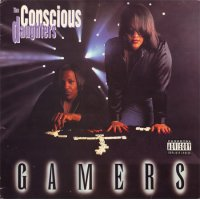The Conscious Daughters - Gamers, 2xLP