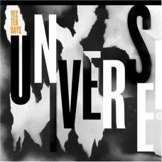Various - Yesterdays Universe, 2xLP
