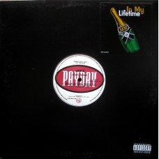 """Jay-Z - In My Lifetime, 12"""", Promo"""