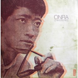 Onra - Chinoiseries, 2xLP
