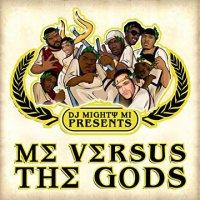 DJ Mighty Mi - Me Versus The Gods, LP