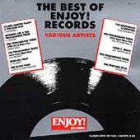 Various - The Best Of Enjoy! Records, 2xLP