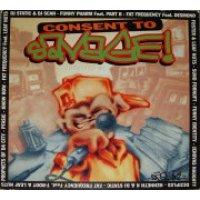 Various - Consent To Savage, LP