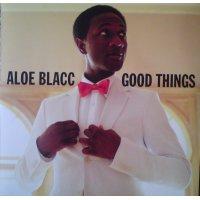 Aloe Blacc - Good Things, 2xLP
