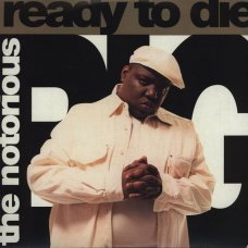 The Notorious B.I.G. - Ready To Die, 2xLP, Reissue