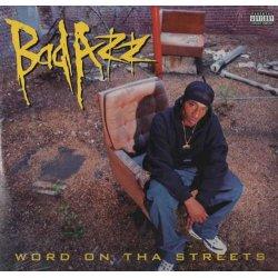 Bad Azz - Word On Tha Streets, 2xLP