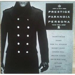 L.O.C. - Prestige, Paranoia, Persona Vol. 1, LP