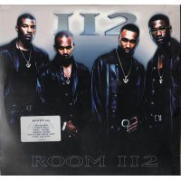 112 - Room 112, 2xLP