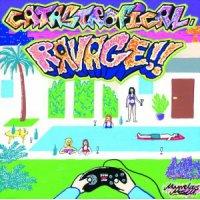 "Marvelous Mosell - Catastrofical Ravage, 10"", EP"