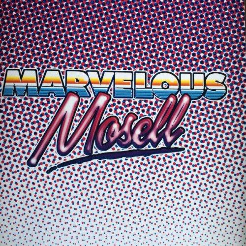 "Marvelous Mosell - Wannabe Mackdaddy, 7"", Promo, Single Sided"