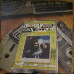 Looptroop - Punx Not Dead, LP, Reissue