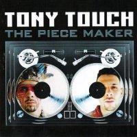 Tony Touch - The Piece Maker, 2xLP