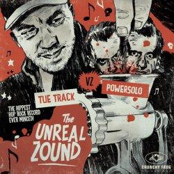 Tue Track vz Powersolo - The Unreal Sound, LP