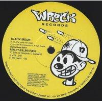 "Black Moon - I Got Cha Opin (Da Beatminerz Remix), 12"", Reissue"