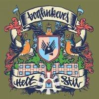 Bogfinkevej - Helt Stil, LP, Mini-Album