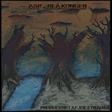 ASP - Blå Konger, LP, EP