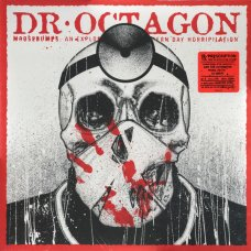 Dr. Octagon - Moosebumps: An Exploration Into Modern Day Horripilation, 2xLP