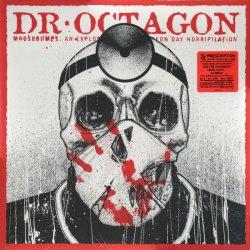 Dr. Octagon - Moosebumps: An Exploration Into Modern Day Horripilation, 2xLP