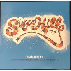 "Various - Sugar Hill 79-86 (Singles Box Set), 4x12"""
