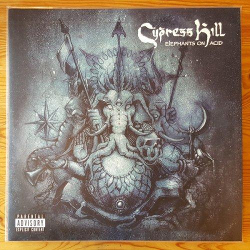 Cypress Hill - Elephants On Acid, 2xLP