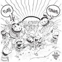 Fler Farver - Happy Army, LP