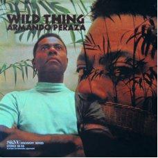 Armando Peraza - Wild Thing, LP, Reissue