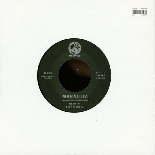 "Sven Wunder - Magnolia / Lotus, 7"""