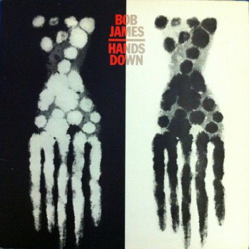 Bob James - Hands Down, LP