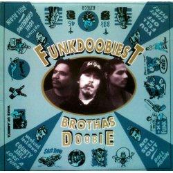 Funkdoobiest - Brothas Doobie, LP