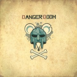 Danger Doom - The Mouse And The Mask, LP