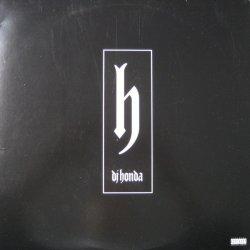 DJ Honda - DJ Honda, LP
