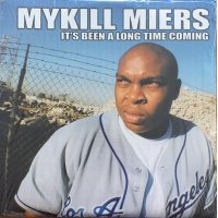 Mykill Miers - It's Been A Long Time Coming, 2xLP