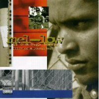 Mel-Low - It's A B.G. Thang (Life Of A Youngster), LP