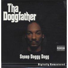 Snoop Doggy Dogg - Tha Doggfather, 2xLP, Reissue