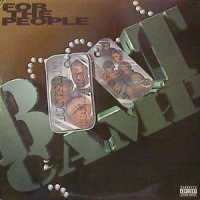 Boot Camp Clik - For The People, 2xLP