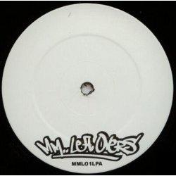MF Doom - Mm..LeftOvers, LP