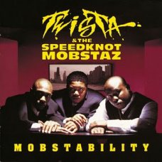 Twista & The Speedknot Mobstaz - Mobstability, 2xLP