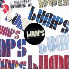 Bumps - Bumps, 2xLP, 45 RPM