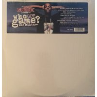 The Game - Who Got Game? The Mixtape, 2xLP