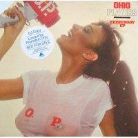 Ohio Players - Everybody Up, LP