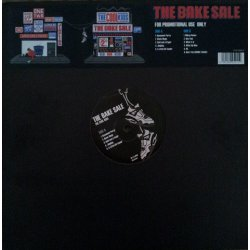 The Cool Kids - The Bake Sale, LP, EP, Promo
