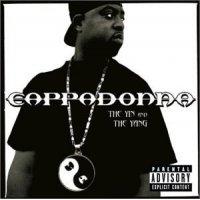 Cappadonna - The Yin And The Yang, 2xLP