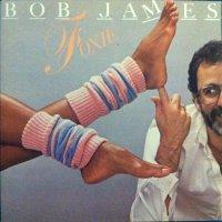 Bob James - Foxie, LP