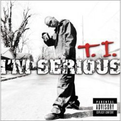 T.I. - I'm Serious, 2xLP