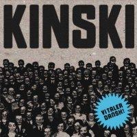 Kinski - Vi Taler Dansk!, LP