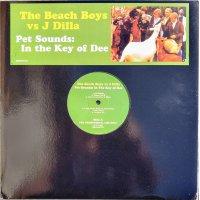 Bullion Presents... The Beach Boys Vs J Dilla - Pet Sounds: In The Key Of Dee, LP, Promo