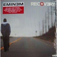 Eminem - Recovery, 2xLP