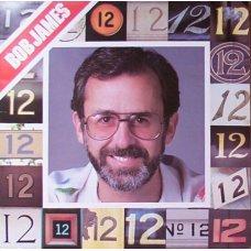 Bob James - 12, LP